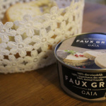 Review faux gras