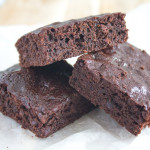 Chocolade brownies recept