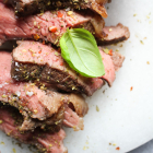 Sous-vide picanha