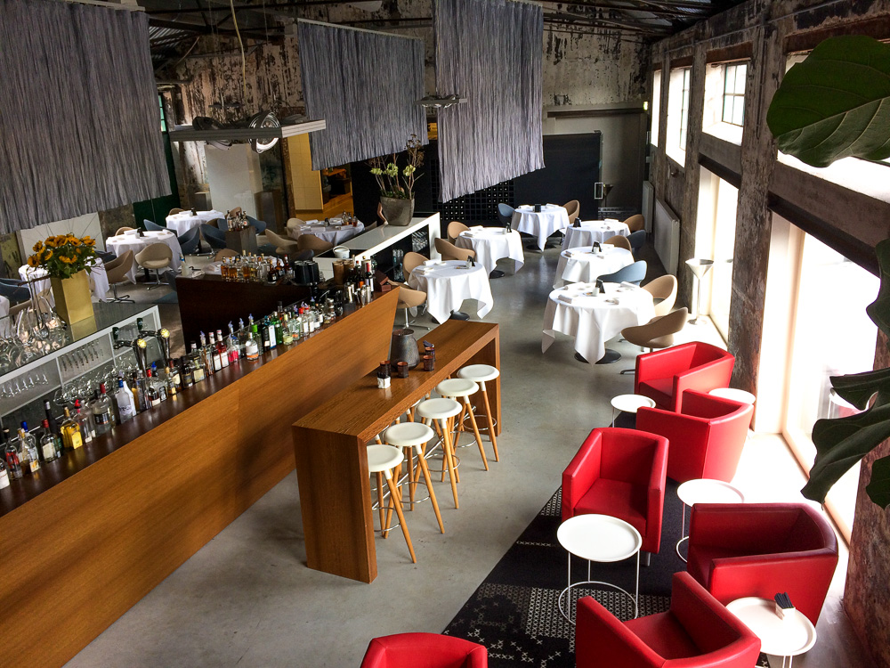 Chef for a day bij Restaurant ONE
